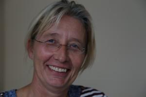 Referentin: Barbara Schachtschneider ist examinierte Altenpflegerin und Sozialbetriebswirtin
