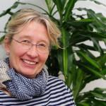 unsere Referentin Barbara Schachtschneider